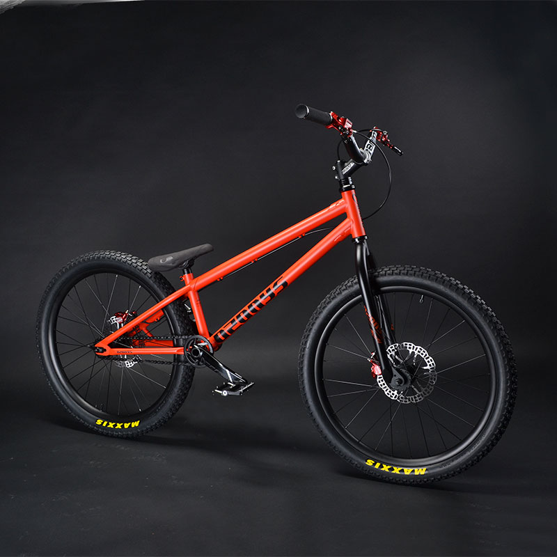 Ozonys Crown 24 da street trial versione alta