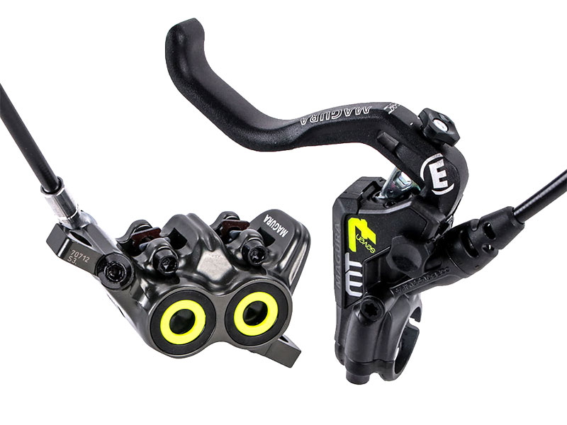 Magura MT7 freno a disco da Bike trial